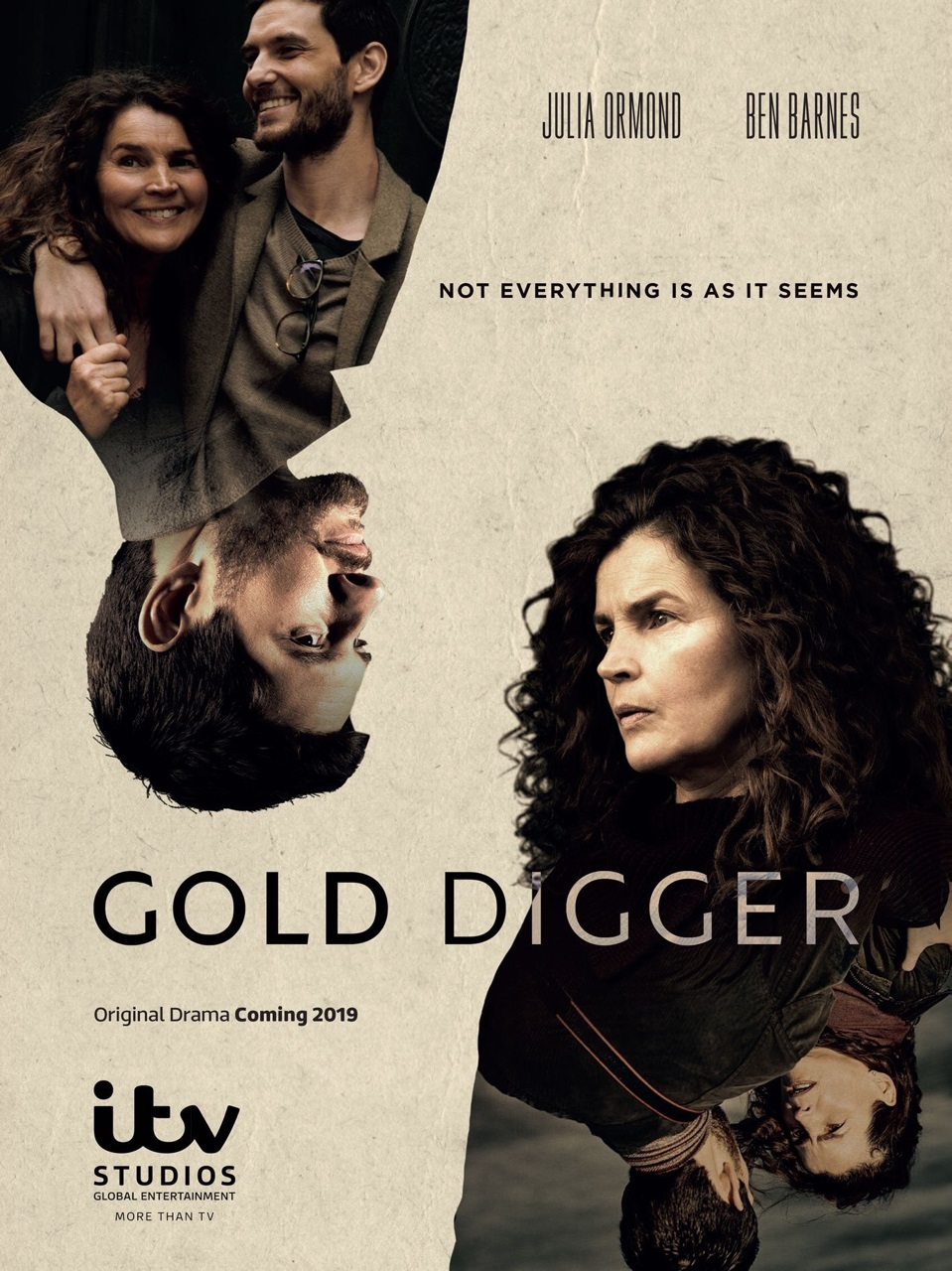 Gold Digger kapak