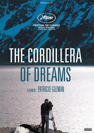 The Cordillera of Dreams kapak