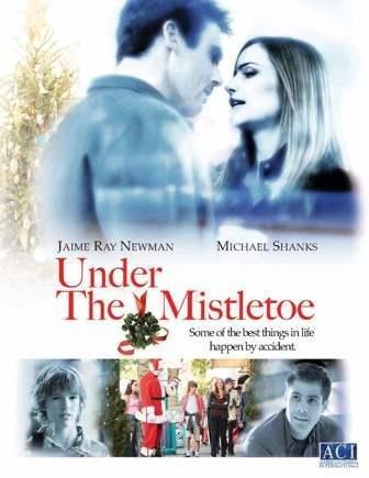 Under the Mistletoe kapak