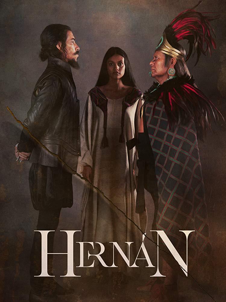 Hernán kapak