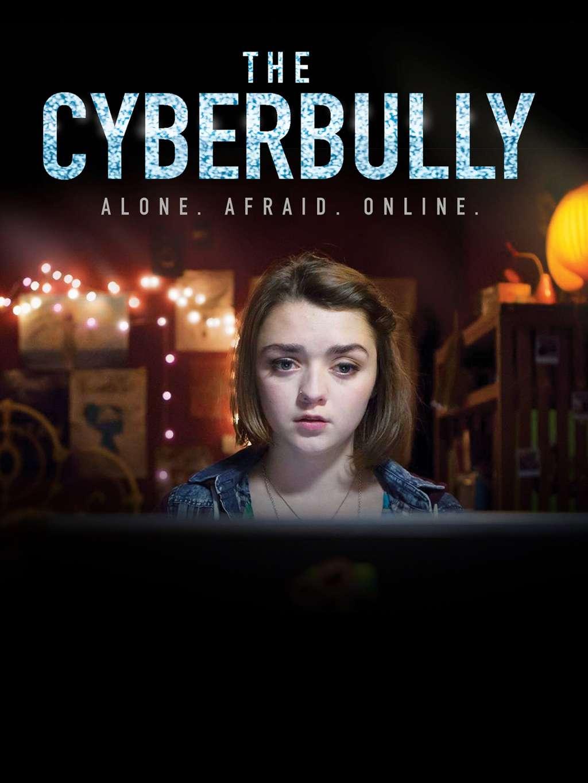Cyberbully kapak