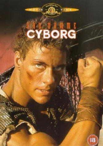 Cyborg kapak