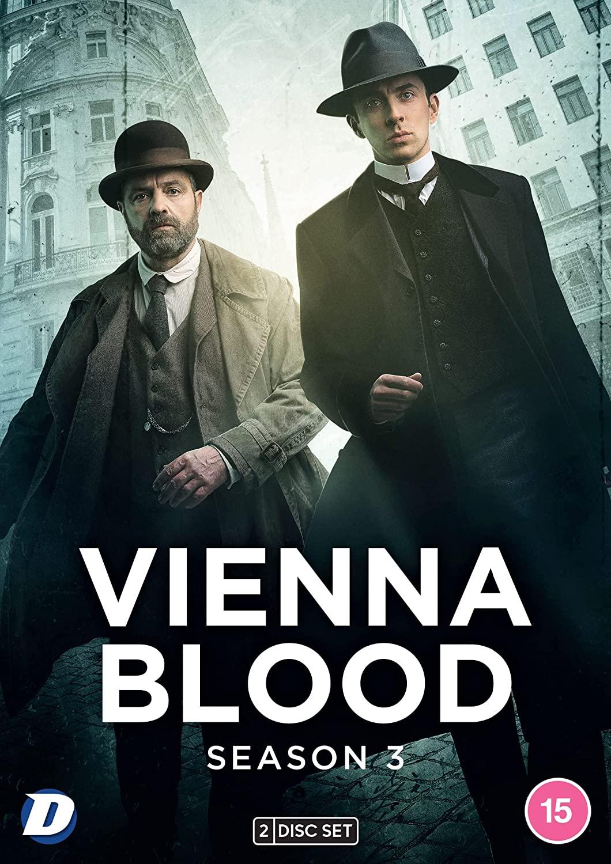 Vienna Blood kapak