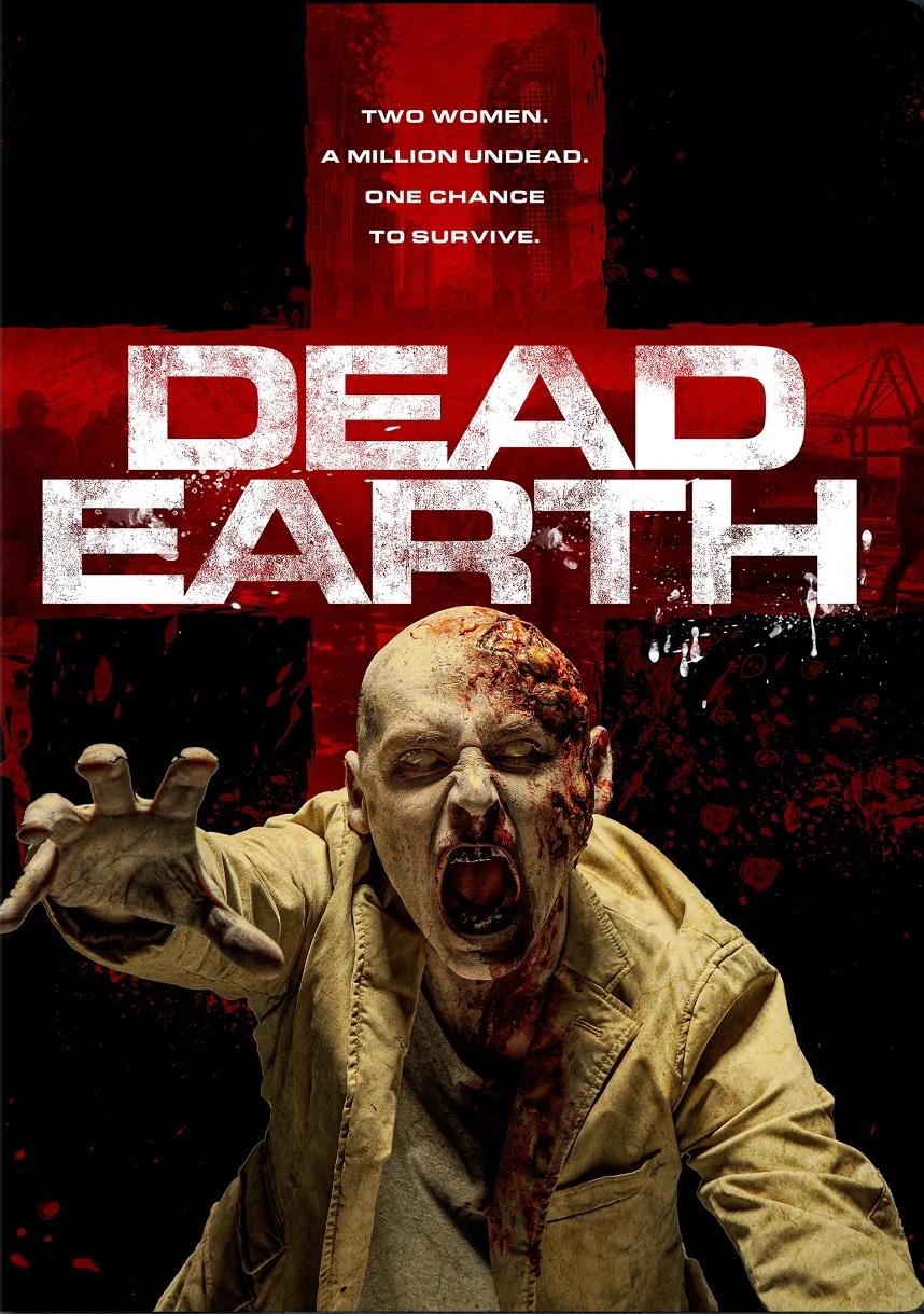 Dead Earth kapak