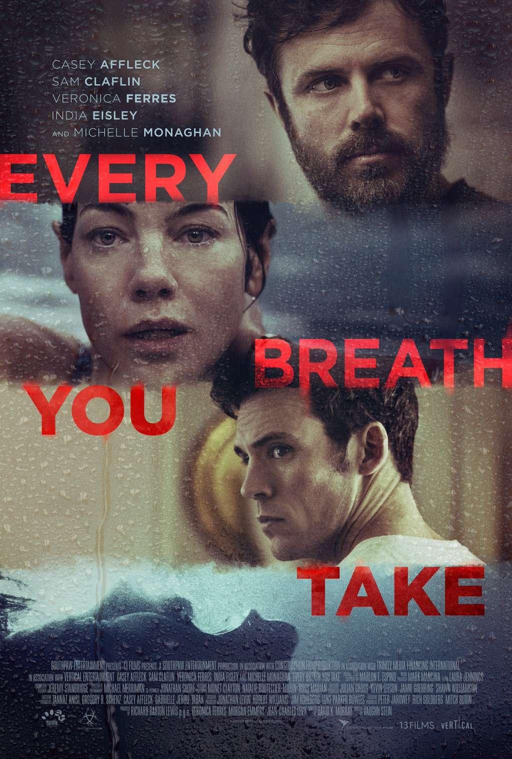 Every Breath You Take kapak