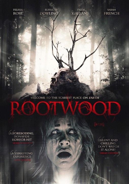 Rootwood kapak