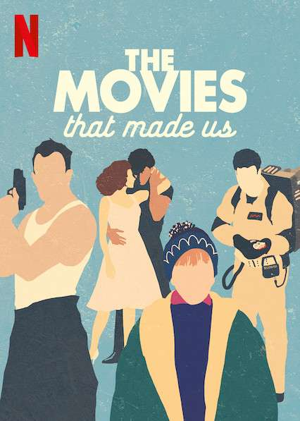 The Movies That Made Us kapak