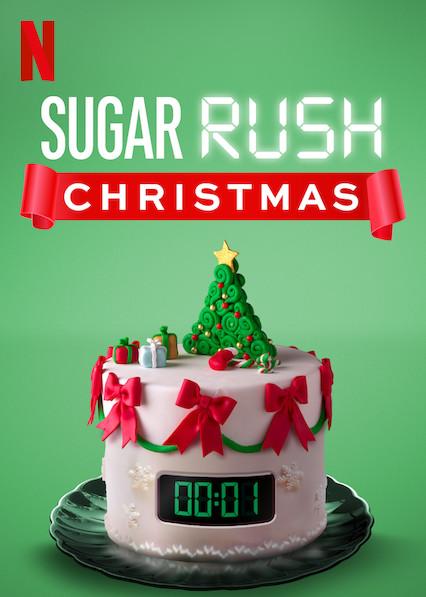 Sugar Rush Christmas kapak