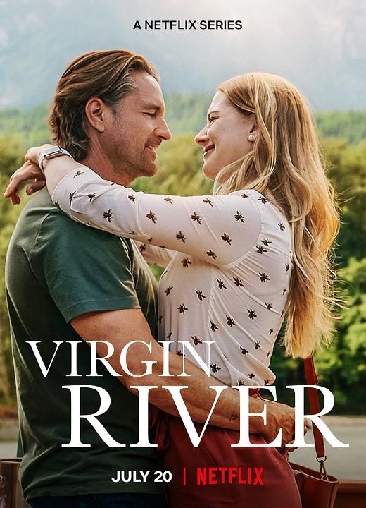 Virgin River kapak