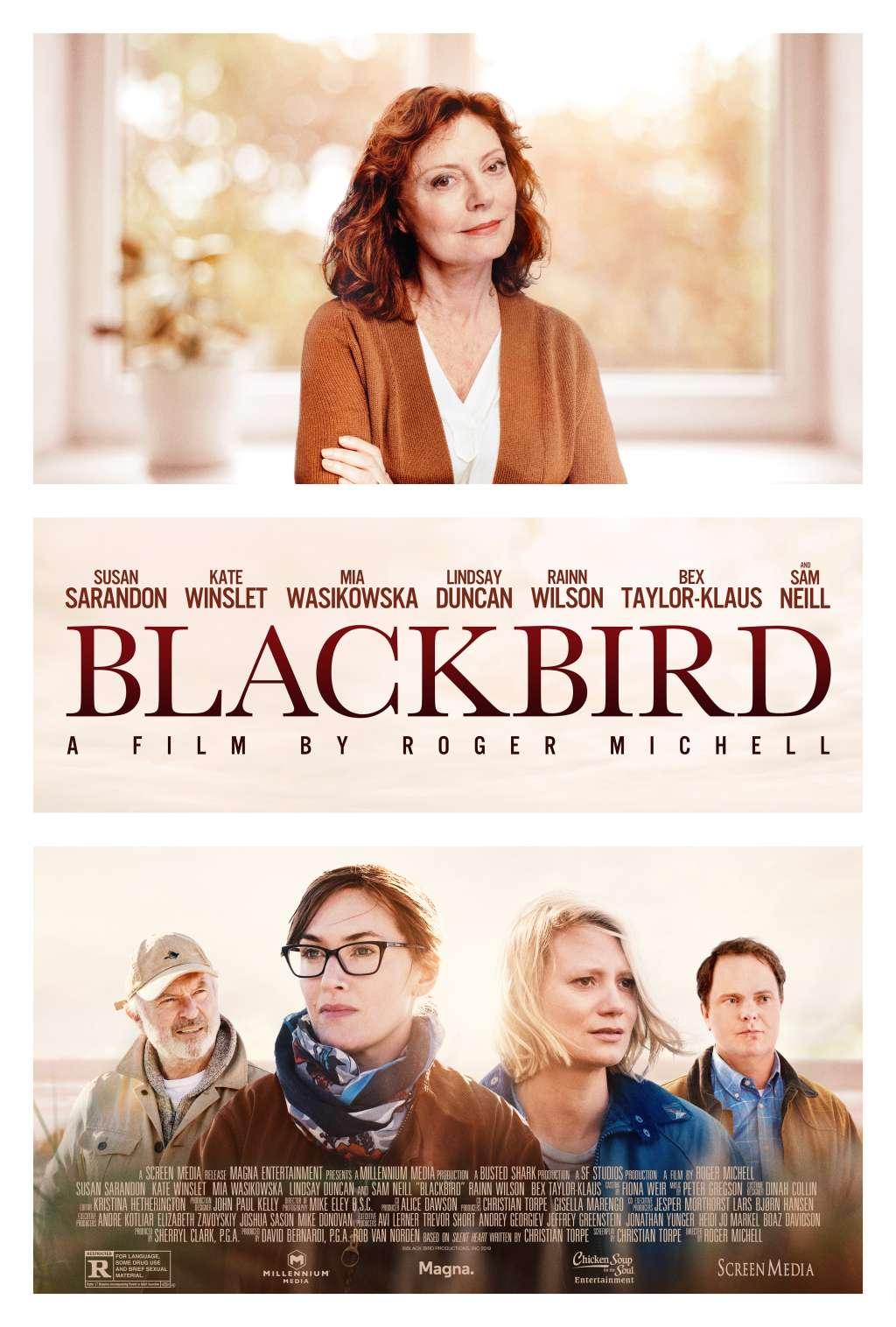 Blackbird kapak