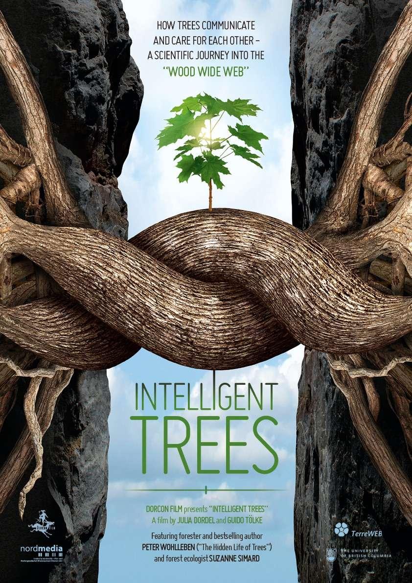 Intelligent Trees kapak