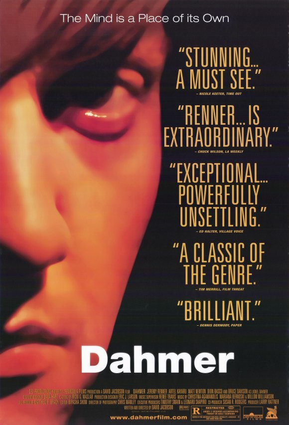 Dahmer kapak