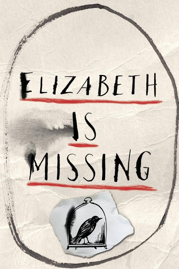 Elizabeth Is Missing kapak