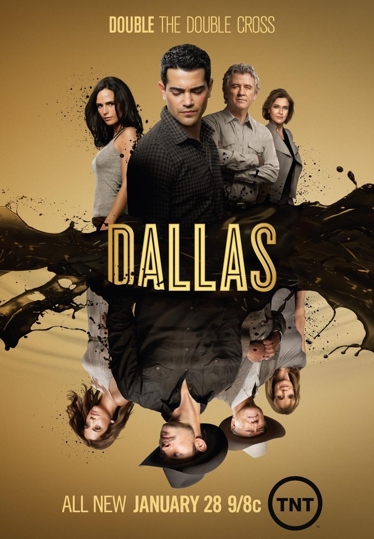 Dallas kapak