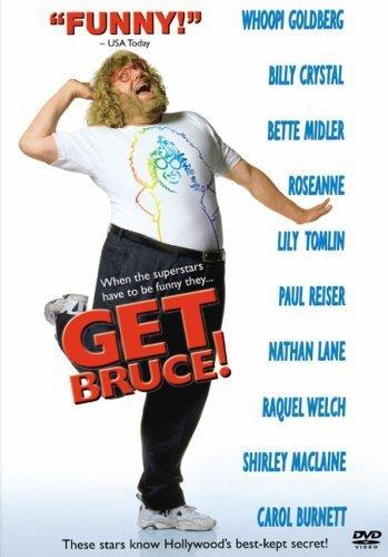 Get Bruce kapak