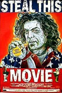 Steal This Movie kapak