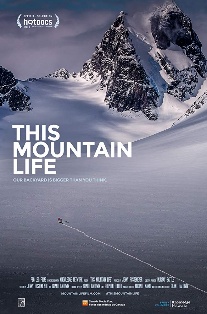 This Mountain Life kapak