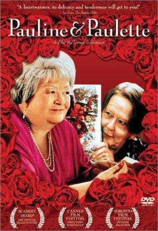 Pauline and Paulette kapak