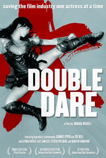 Double Dare kapak