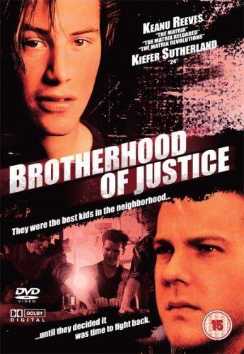 The Brotherhood of Justice kapak