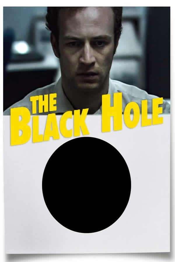 The Black Hole kapak