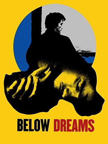 Below Dreams kapak