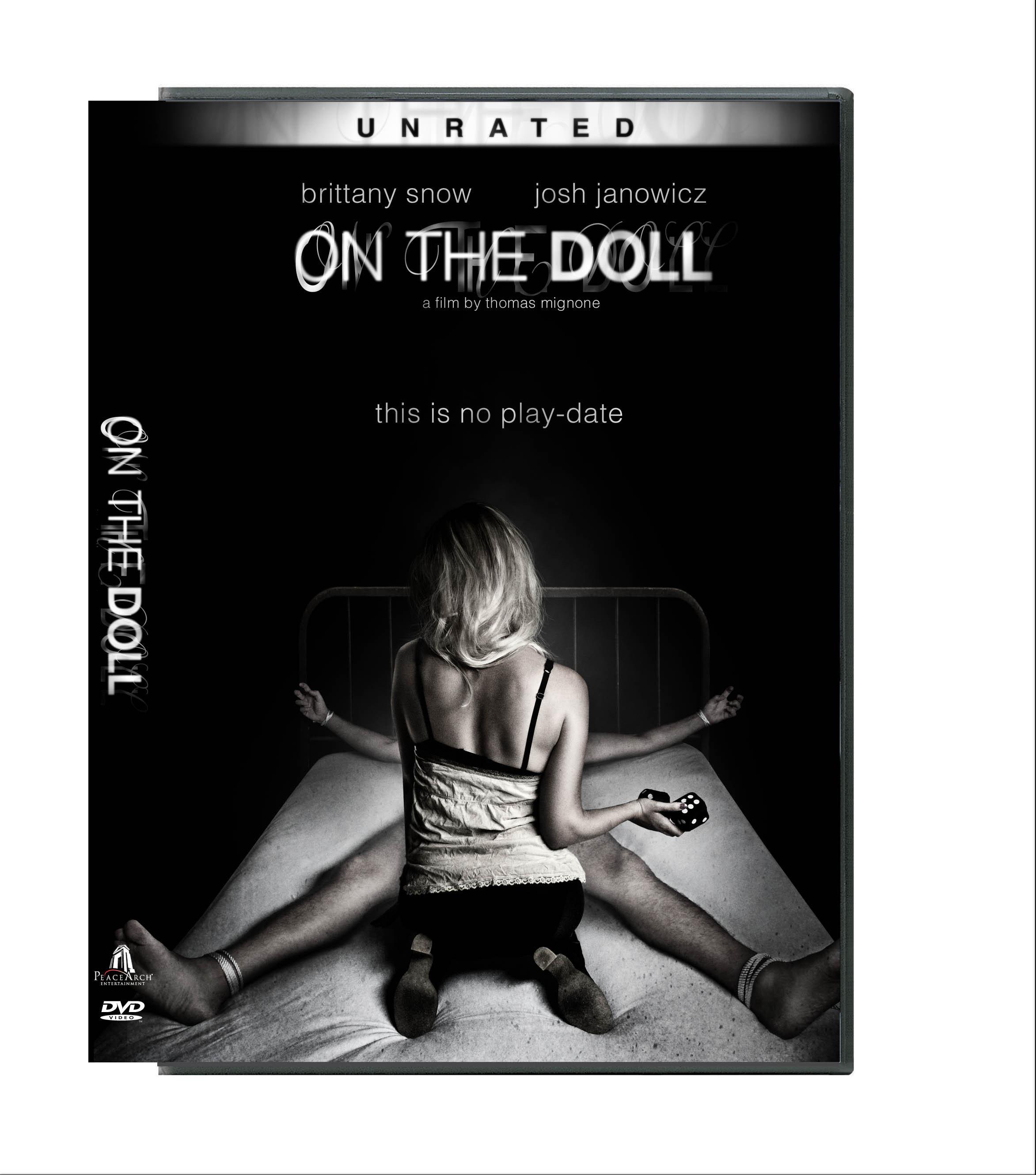 On the Doll kapak