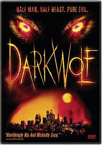 DarkWolf kapak