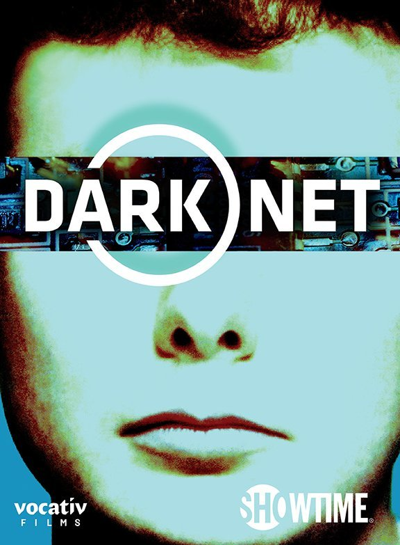 Dark Net kapak