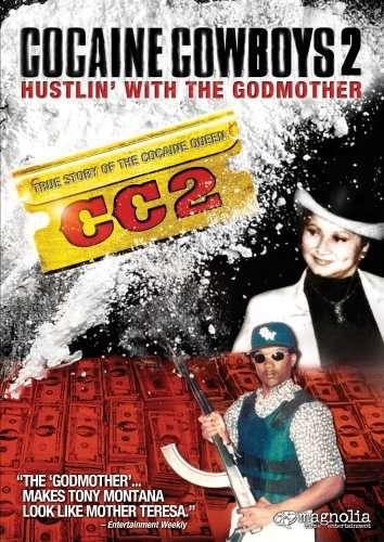 Cocaine Cowboys 2 kapak