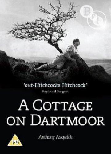 Escape from Dartmoor kapak