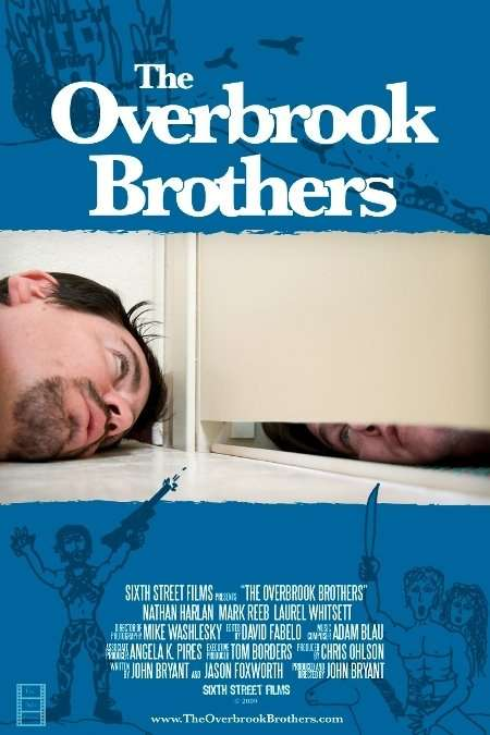 The Overbrook Brothers kapak