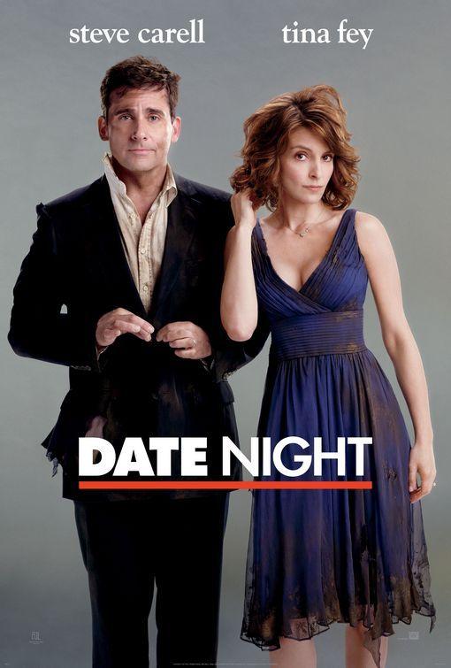 Date Night kapak