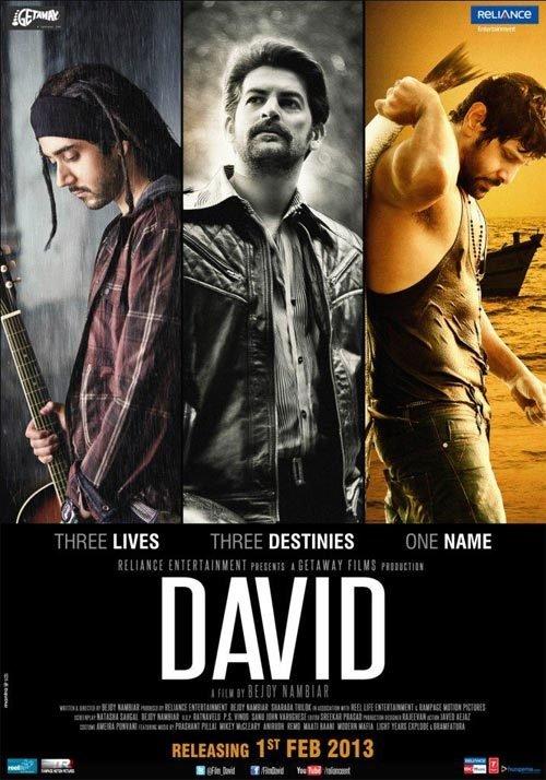 David kapak