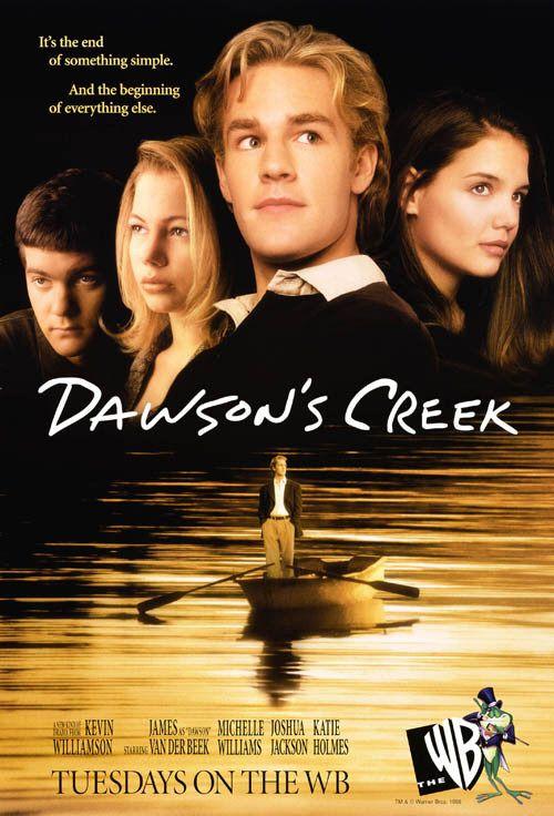 Dawson's Creek kapak