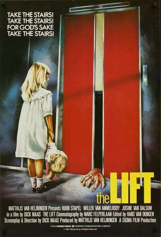 De lift kapak