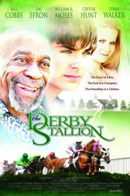 The Derby Stallion kapak