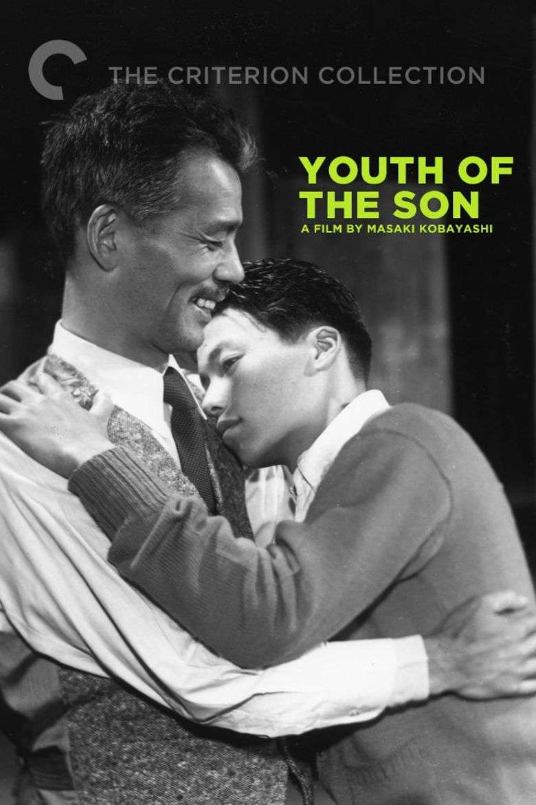 Youth of the Son kapak
