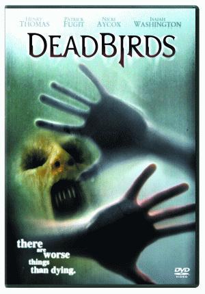 Dead Birds kapak