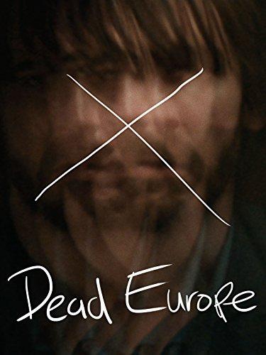 Dead Europe kapak