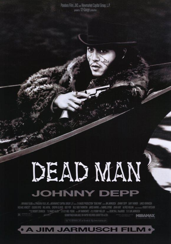 Dead Man kapak