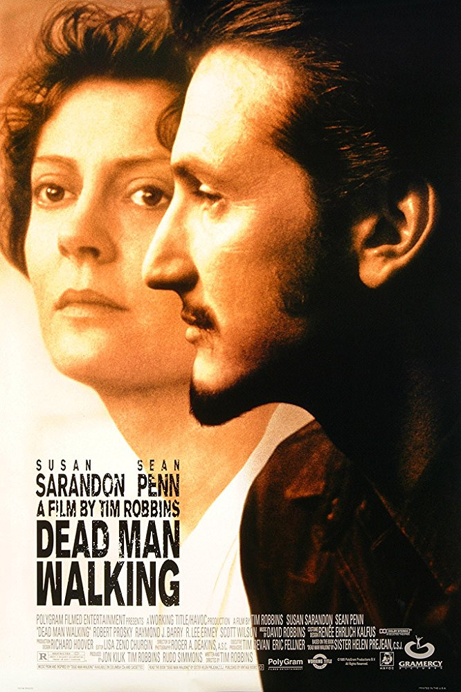 Dead Man Walking kapak