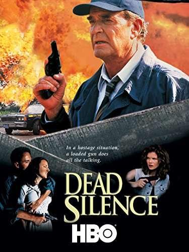 Dead Silence kapak
