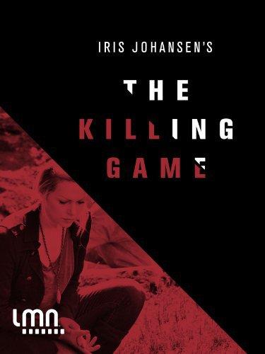 The Killing Game kapak
