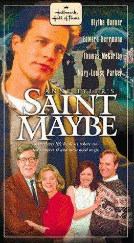 Saint Maybe kapak