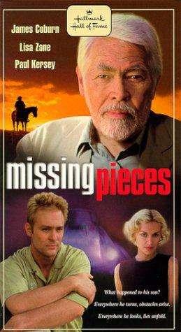 Missing Pieces kapak