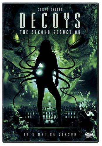 Decoys 2: Alien Seduction kapak