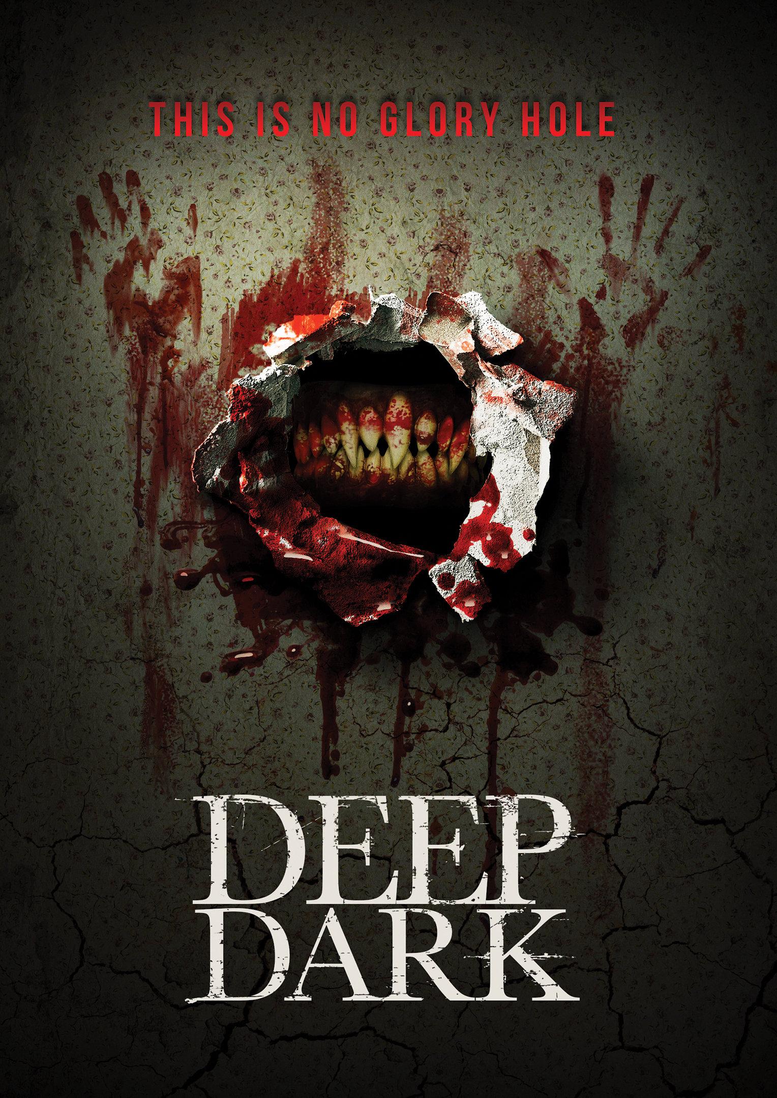 Deep Dark kapak