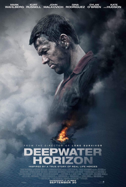 Deepwater Horizon kapak