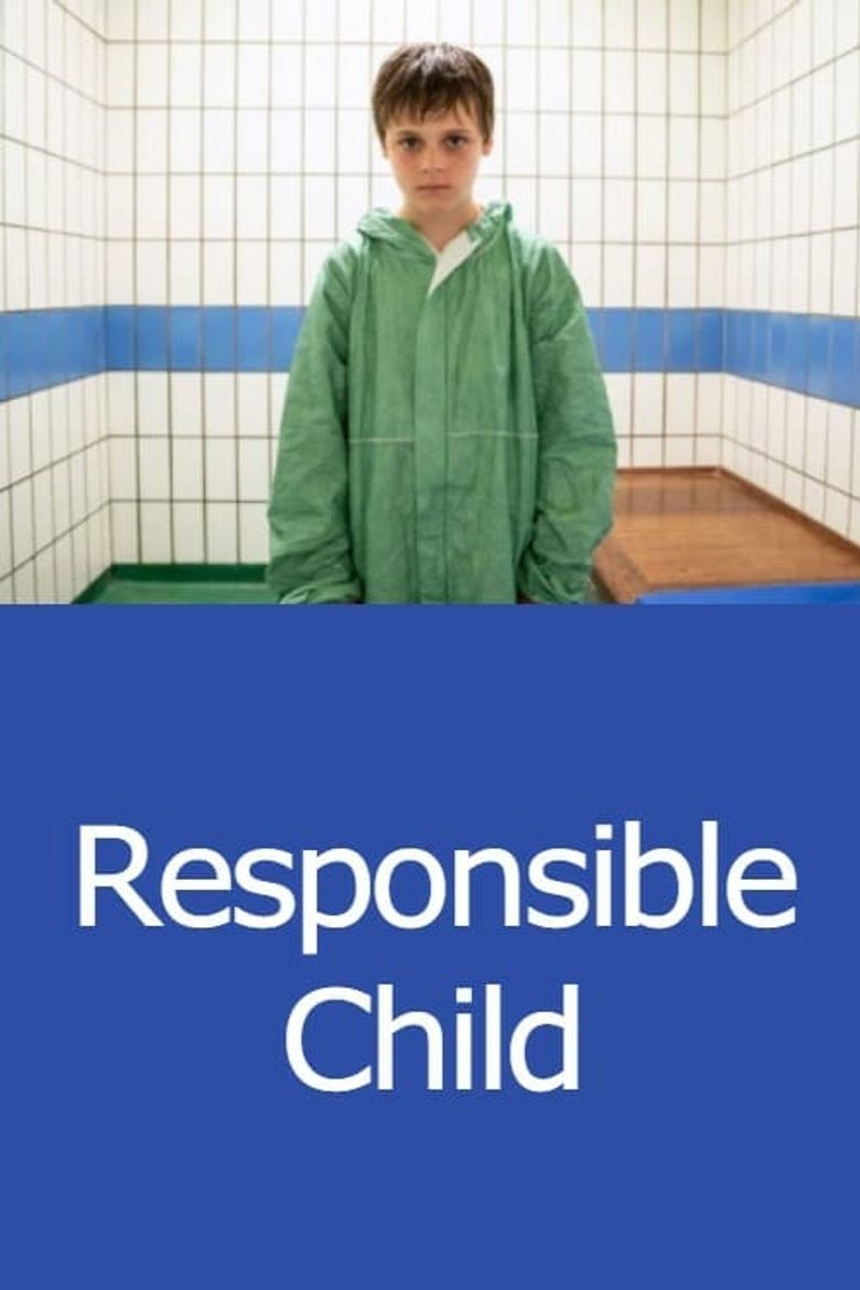 Responsible Child kapak
